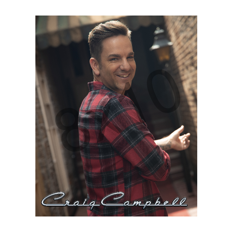 Craig Campbell photo